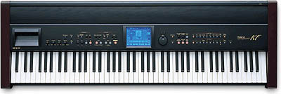 Roland KF90 stage piano