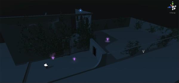 Lux Game Dev Screenshot