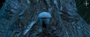 one magic acorn