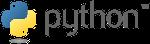 image of Python logo