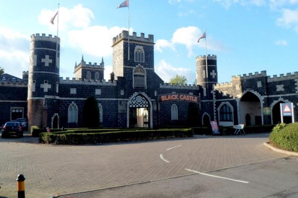 Black Castle, Brislington