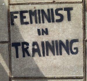 Feminist in Training
