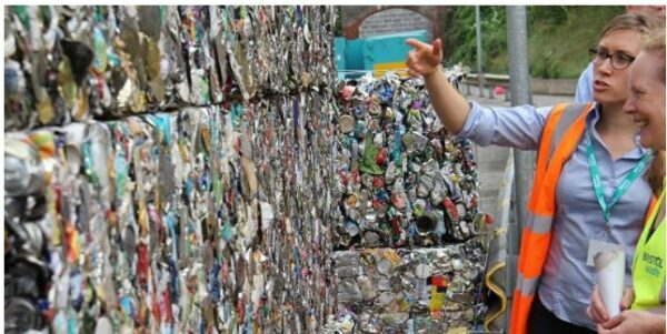 Visiting Bristol Waste