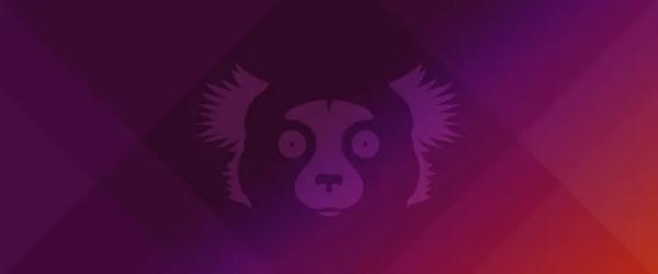Ubuntu 21.10 wallpaper